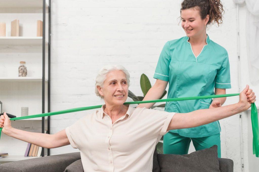 Talleres para personas mayores en Zamora y León